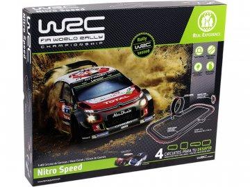 WRC Nitro Speed 1:43 WRC91004
