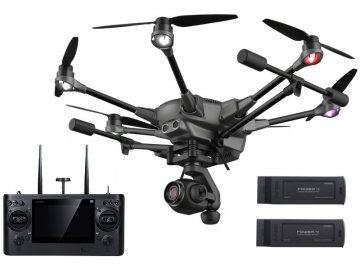 Yuneec Typhoon H Plus YUNTYHPEU