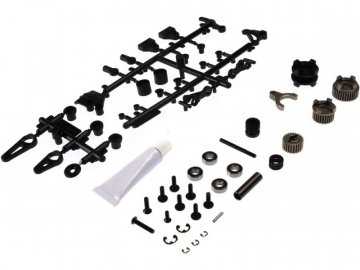 Axial AX31440 Převodovka 2-stupňová: SCX10 AXIC3370