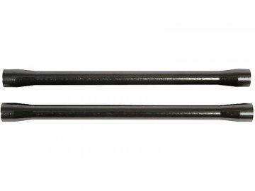 Axial AX31422 Táhlo se závitem 7.5x93mm šedá (2) AXIC4422
