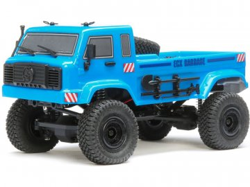 ECX Barrage UV 1:24 4WD RTR ECX00019T1