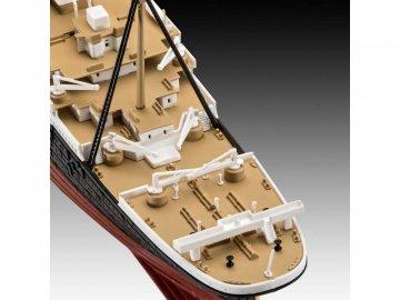 Revell EasyClick RMS Titanic (1:600) RVL05498