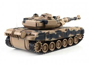 Ruský tank T90 1:28 2.4GHz RTR
