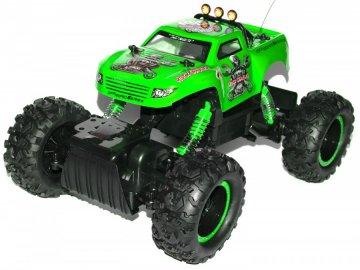 Rock Crawler 4WD 1:12 40MHz RTR