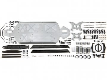 Losi PROformance Upgrade Kit: Tenacity SCT/T/DB LOS331008