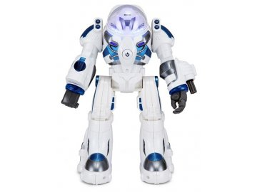 Robot Vesmírný človek RASTAR 1:14