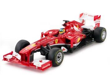 Formula na diaľkové ovládanie FERRARI F1 1:12 RTR - červená