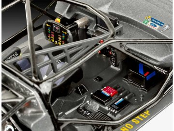 Revell Ford GT Le Mans 2017 (1:24) (sada) RVL67041