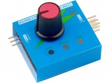 Dymond servo tester HSF0000671