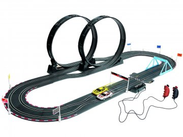 eng pl Super closed race track RC0341 11567 2