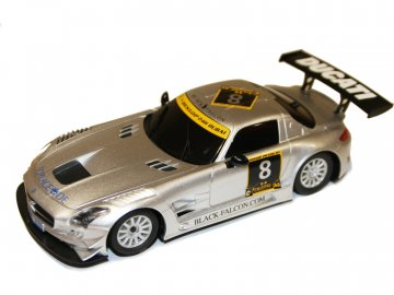 SCX WOS Mercedes Benz SLS AMG GT3 SCXW10226X300