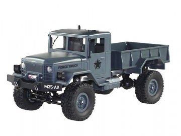 JJRC Armádne vozidlo M35  1:16 4x4 2,4 GHz RTR