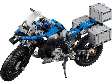 LEGO Technic - BMW R 1200 GS Adventure LEGO42063
