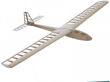 Krick Modelltechnik Krick Habicht větroň/E-větroň kit KR-11877