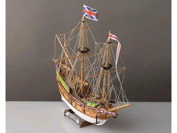 Corel COREL Mayflower 1:140 kit KR-21993