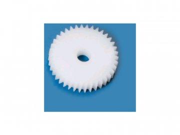 Krick Modelltechnik Krick Ozubené kolo 38z M0.5 Polyamid (2) KR-64038