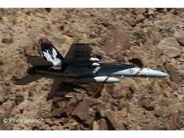 Revell Boeing F/A-18E Super Hornet (1:32) RVL04994