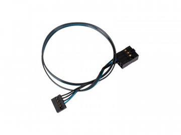 Traxxas telemetrie - propojovací kabel k regulátorům TRA6566