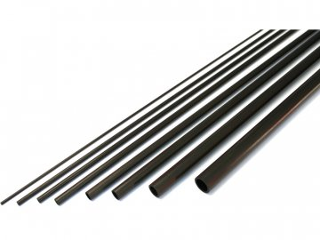 ASTRA Laminátová trubička 6.0/4.0mm (1m) A1715