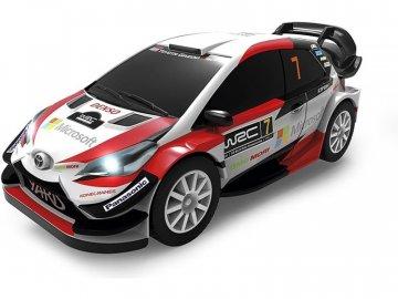 WRC Toyota Yaris WRC91202