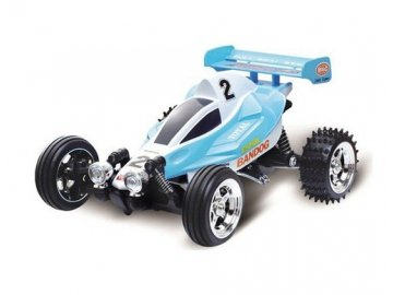 Kart Racing Car Mini 1:52 RTR 27 / 49MHz