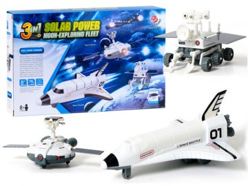 eng pl Solar power moon exploring fleet Educational set 3in1 ZA2360 13074 1