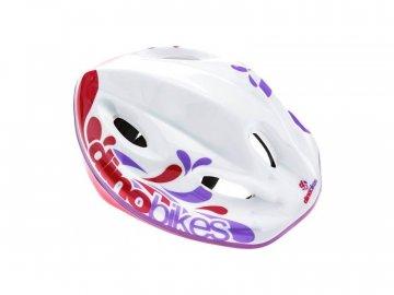 Dino-Bikes DINO Bikes - Dětská přilba dívčí DB-903949