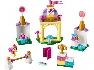 LEGO Disney - Podkůvka v královských stájích LEGO41144