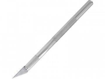 Shesto Modelcraft modelářský nůž malý s čepelí #11 SH-PKN3301