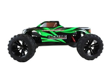 Himoto Bowie 2.4GHz Off-Road Truck Brushless