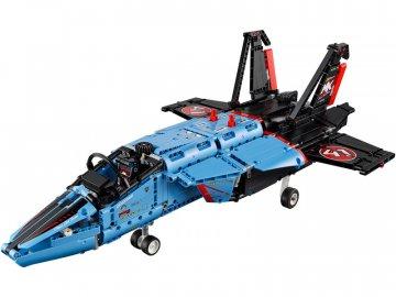 LEGO Technic - Závodní stíhačka LEGO42066
