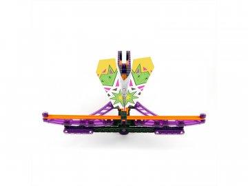 HEXBUG VEX Robotics - Vystřelovač vlaštovek HEX805516