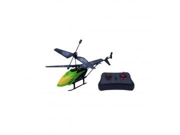 vrtulnik durable king dvoukanalovy zeleny