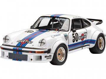 Revell Porsche 934 RSR Martini (1:24) (sada) RVL67685
