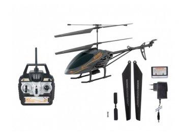 Cetacea RC Vrtuľník XXL s kamerou 2.4GHz