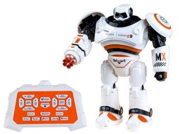 eng pl CRAZON Interactive Dancing ROBOT is RC0398 pilot 12813 9