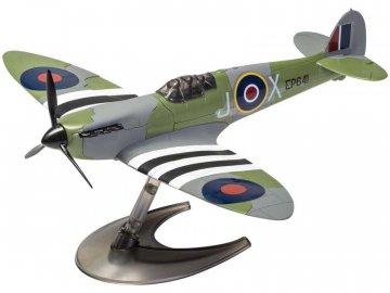 Airfix Quick Build - D-Day Spitfire AF-J6045