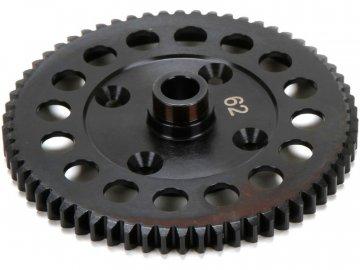 Losi 5T/5ive Mini: Ozubené kolo centr. dif. 62T LOS352001