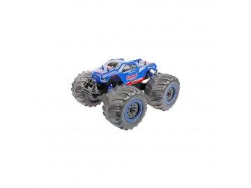 rc auto big wheel monster truck 1
