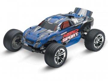 Traxxas Nitro Sport 1:10 RTR TRA45104-1-BLU