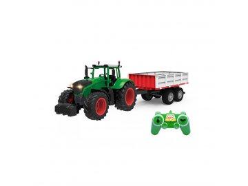 traktor fendt s el sklapecim vozikem 1 2 4 ghz (5)