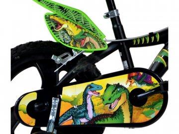 """Dino-Bikes DINO Bikes - Dětské kolo 14"""" Dino T.Rex DB-614LDS"""