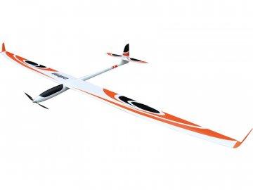 Tomahawk Aviation Tomahawk Calima 4.3m PNP TA-2640