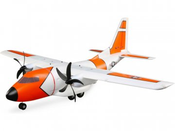 E-Flite E-flite Cargo EC-1500 1.5m SAFE Select BNF Basic EFL5750