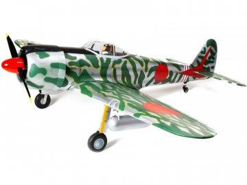 Hangar 9 Nakajima Ki-43 Oscar 2.2m ARF HAN4720