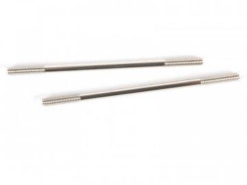Axial táhlo M4x84mm ocel (2) AXI234002