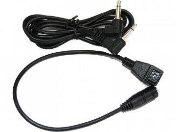 Realfight Realflight propojovací kabely vysílačů RFL1015