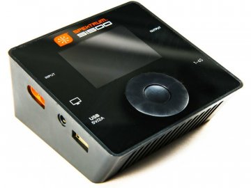Spektrum Smart nabíječ S1500 1x500W DC SPMXC1050