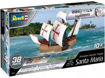 Revell Santa Maria (1:350) RVL05660