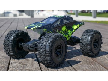 Crawler df-models 4WD RTR offroad 9